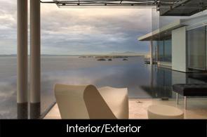 Interior/Exterior