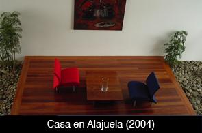 Casa en Alajuela