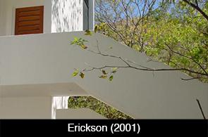 Casa Erickson