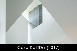 Casa KaLiDa