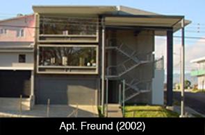 Apartamento Freund