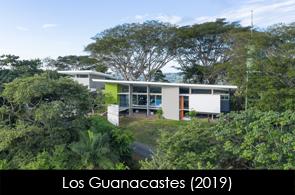 Casa Los Guanacastes