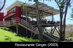 Restaurante Ginger