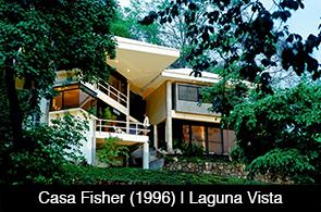 Casa Fisher