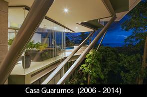 Casa Guarumos