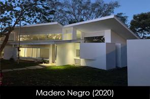 Madero Negro